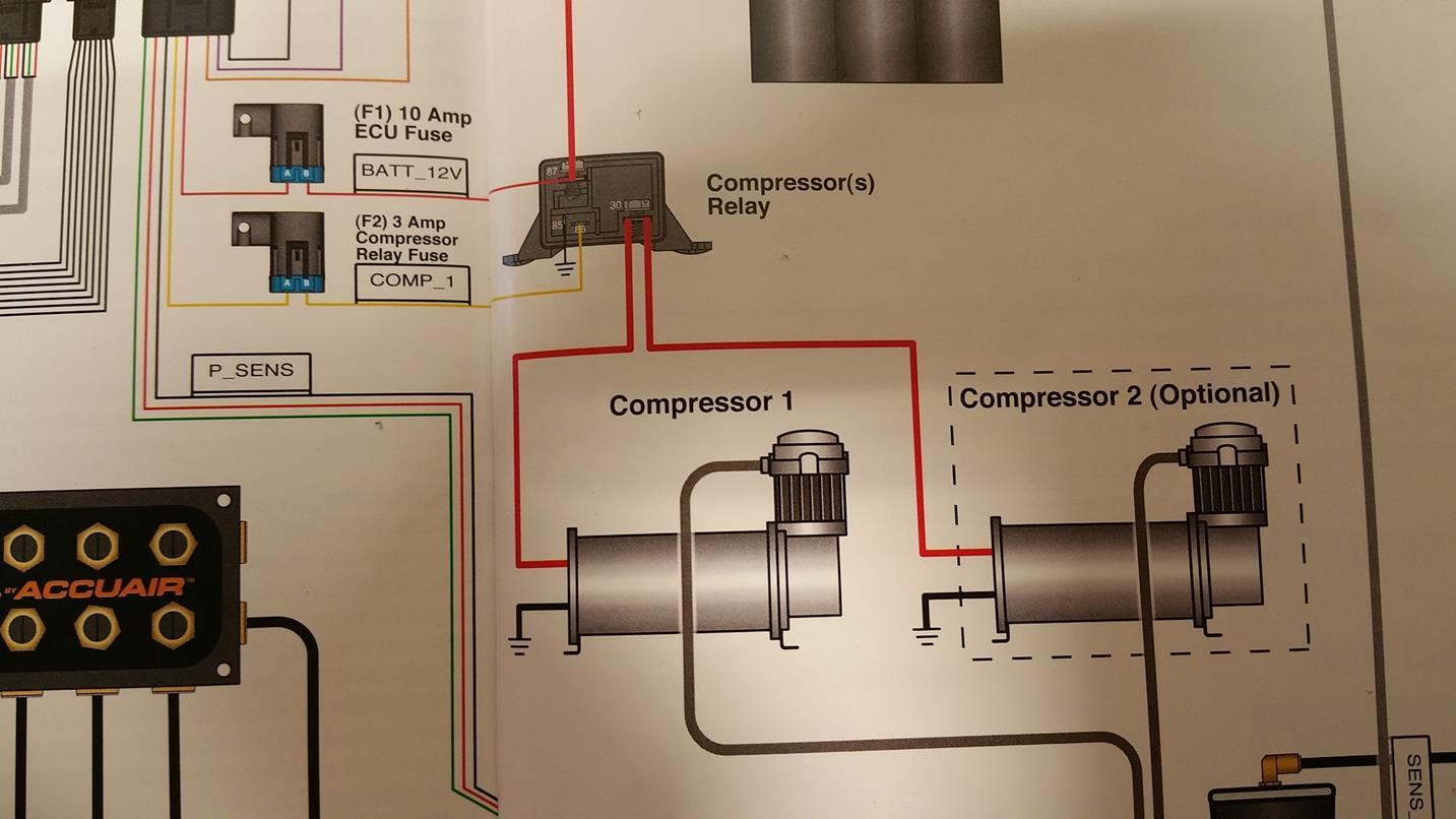 Viair 480c Compressor Wiring Diagram