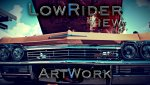 LOWRIDER VIEW     ON YOUTUBE     jongee2ms